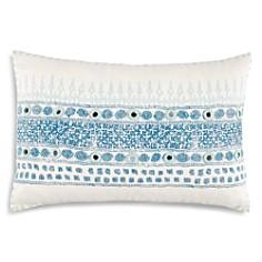 "John Robshaw - Primrose Decorative Pillow, 12"" x 18"""