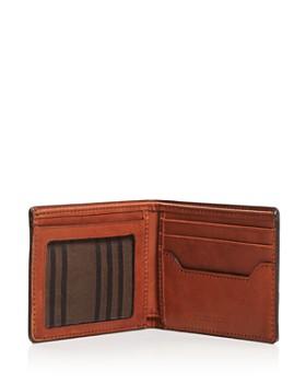 Frye - Logan Slim ID Wallet
