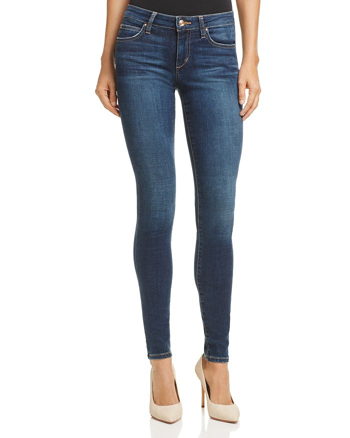 f77cef9ec79e Joe's Jeans The Charlie High-Rise Ankle Skinny Jeans in Tania ...