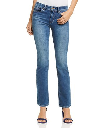 Joe's Jeans - The Provocateur Petite Bootcut Jeans in Michela