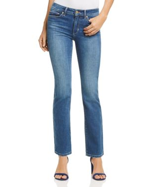 Joe's Jeans The Provocateur Petite Bootcut Jeans in Michela 2668169