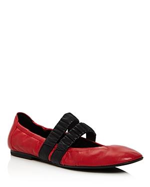 Daniella Lehavi Coco Mary Jane Ballet Flats