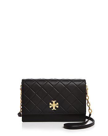 Tory Burch - Georgia Leather Crossbody