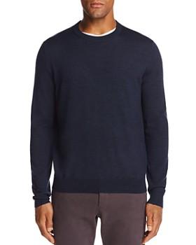 The Men's Store at Bloomingdale's - Merino Crewneck Sweater - 100% Exclusive