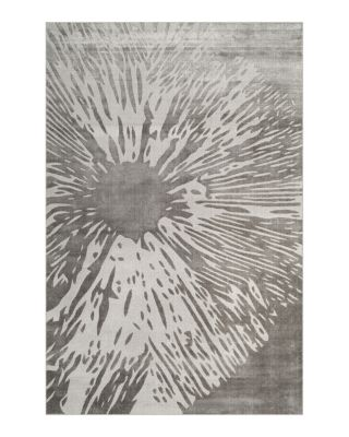Expression Collection Long Beach Area Rug, 6' x 9'