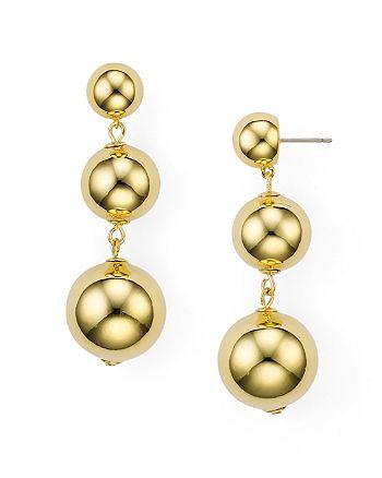 Kate Spade New York Bauble Drop Earrings