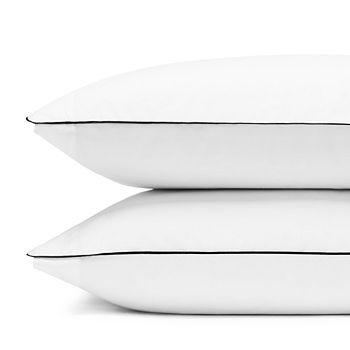 Calvin Klein - Series 01 Standard Pillowcase, Pair