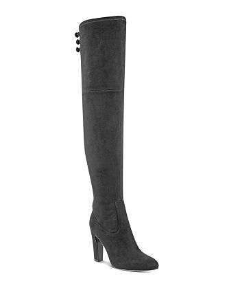 IVANKA TRUMP - Saisha Over-the-Knee High-Heel Boots