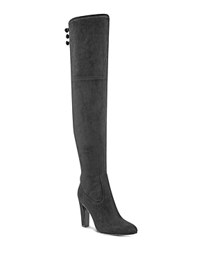 Ivanka Trump Saisha Over-the-Knee High Heel Boots