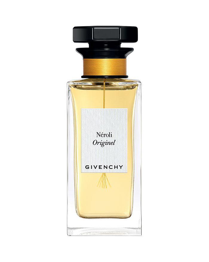 Givenchy Latelier Neroli Original Eau De Parfum Bloomingdales