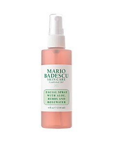 Mario Badescu - Facial Spray with Aloe, Herbs & Rosewater 4 oz.