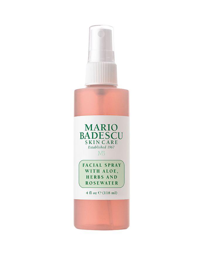 Mario Badescu - Facial Spray with Aloe, Herbs & Rosewater 4 oz.
