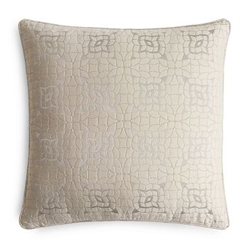 "Frette - Tiles Decorative Pillow, 20"" x 20"""