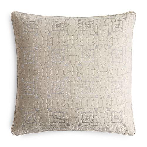 """Frette - Tiles Decorative Pillow, 20"""" x 20"""""""
