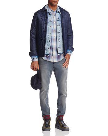 Michael Bastian - Jacket - 100% Exclusive, Levi's Jacket & More