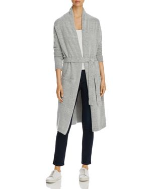 Alison Andrews Long Belted Cardigan