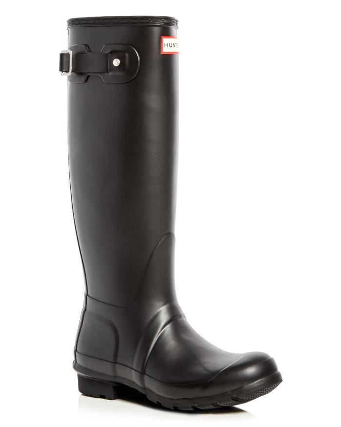 Hunter Women's Original Tall Matte Boots  | Bloomingdale's