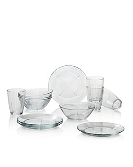 Kosta Boda - Bruk 12 Piece Brunch Set