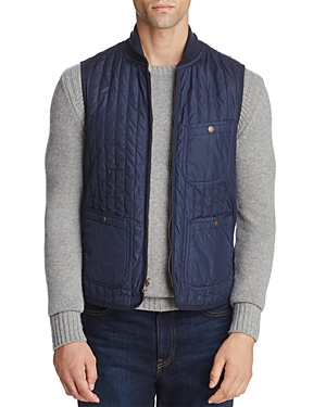 Oobe Upstate Quilted Vest