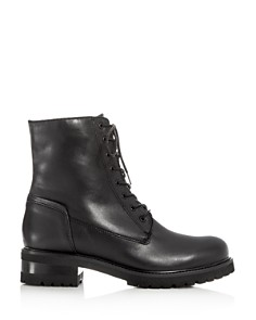 La Canadienne - Women's Caterina Waterproof Leather Cold Weather Booties