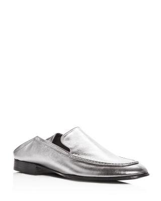 RAG&BONE Women's Alix Convertible Leather Loafers