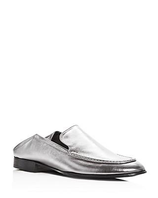 RAG&BONE Women's Alix Convertible Leather Loafers Mj8vL