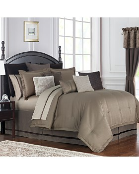 Waterford - Glenmore Bedding Collection