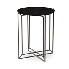 Bloomingdale's Landon End Table - 100% Exclusive_0