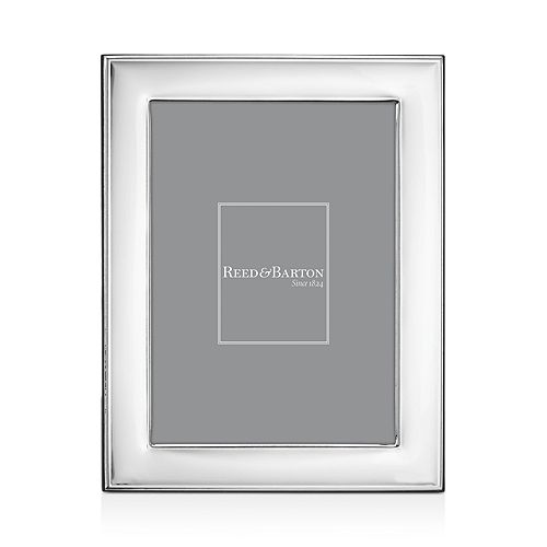 Reed Barton Naples Frame 5 X 7 Bloomingdales