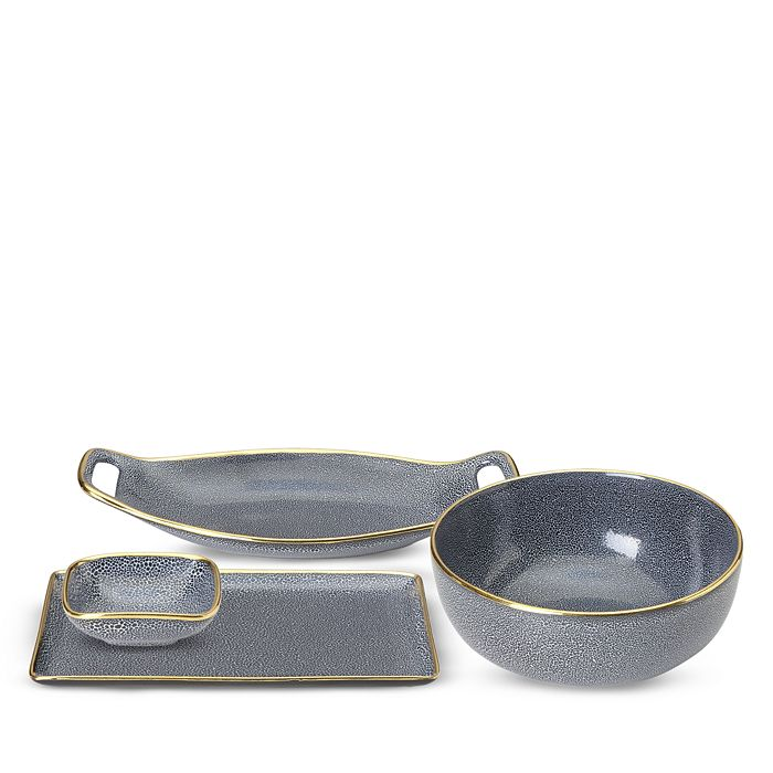 Michael Wainwright - Panthera Serveware Collection - 100% Exclusive