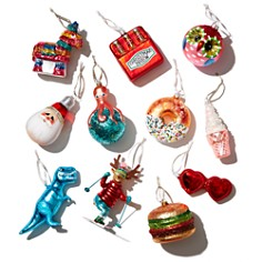 Bloomingdale's All Is Bright Ornaments & Décor - 100% Exclusive _0