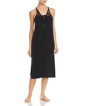Honeydew Breakaway Rib Knit Dress