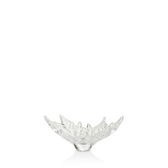 Lalique - Champs-Elysées Small Bowl, Clear