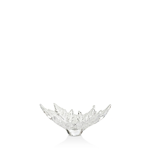 Lalique Dinnerwares CHAMPS-ELYSEES SMALL BOWL, CLEAR