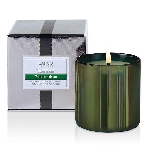 LAFCO - Winter Balsam Candle 15.5 oz
