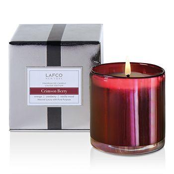 LAFCO - Crimson Berry Candle 6.5 oz