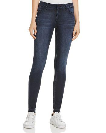 DL1961 - Florence Instasculpt Skinny Jeans in Sloan