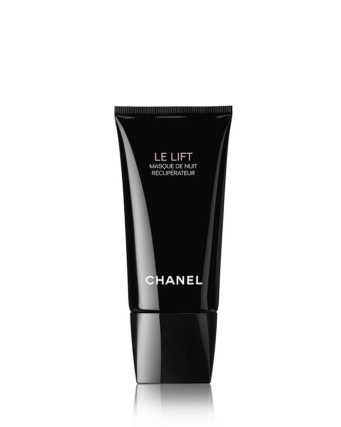 CHANEL - LE LIFT Skin-Recovery Sleep Mask for Face, Neck & Décolleté