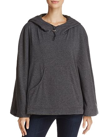 Fraas - Reversible Hooded Poncho