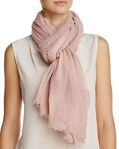 Fraas - Textured Scarf