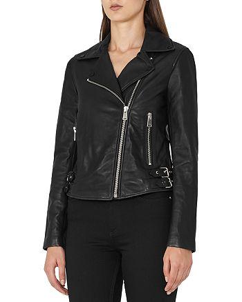 REISS - Ally Biker Jacket