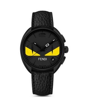Fendi Momento Bugs Chronograph, 40mm