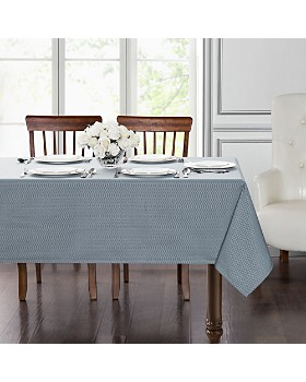 "Waterford - Cordelia Tablecloth, 60"" x 104"""