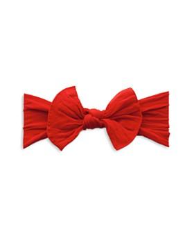 Baby Bling - Girls' Bow Headband - Baby