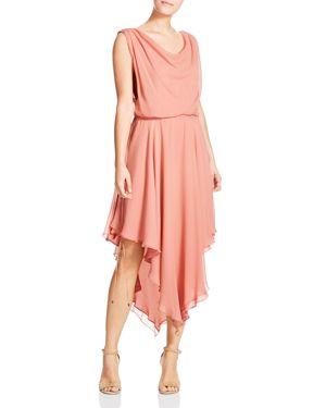 Haute Hippie Anastasia Silk Dress