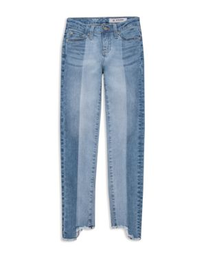 ag Adriano Goldschmied Kids Girls' The Remake Two-Tone Jeans - Big Kid 2665473