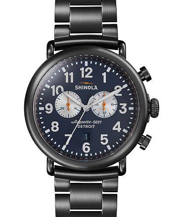 Shinola - Runwell Chronograph Watch, 41mm