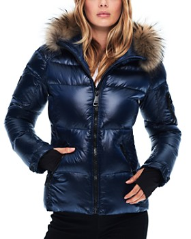 Women s Coats   Jackets - Bloomingdale s c552ec365