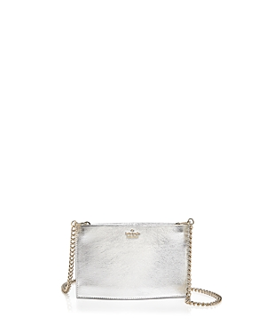 kate spade new york Highland Drive Sima Mini Leather Crossbody