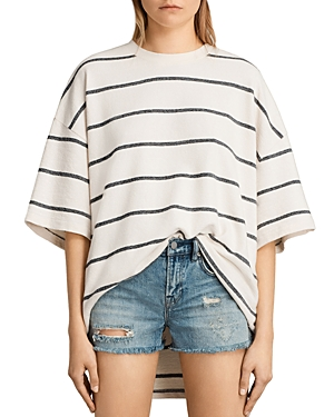 Allsaints Arctic Striped Tee